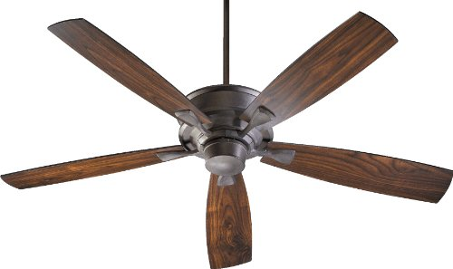 42605-44 Alton 5-Blade Ceiling Fan with Reversible Blades, 60-Inch, Toasted Sienna Finish