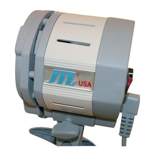 JTL Everlight Fan Cooled Continuous Output Quartz Halogen Light Unit. by JTL
