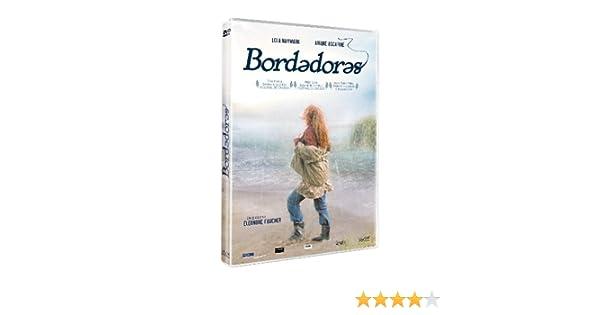 Bordadoras [DVD]: Amazon.es: Lola Naymark, Ariane Ascaride, Marie ...