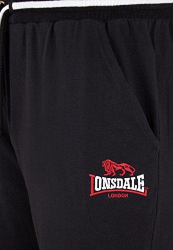 Lonsdale - Pantalón corto - para hombre Multicolor