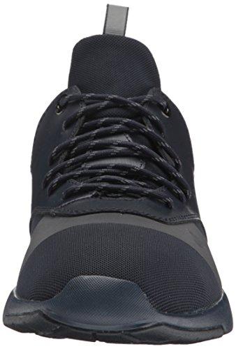 Creativo Ricreazione Mens Motus Sneaker Navy Riflettente