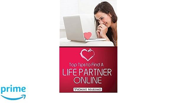 Find life partner online free