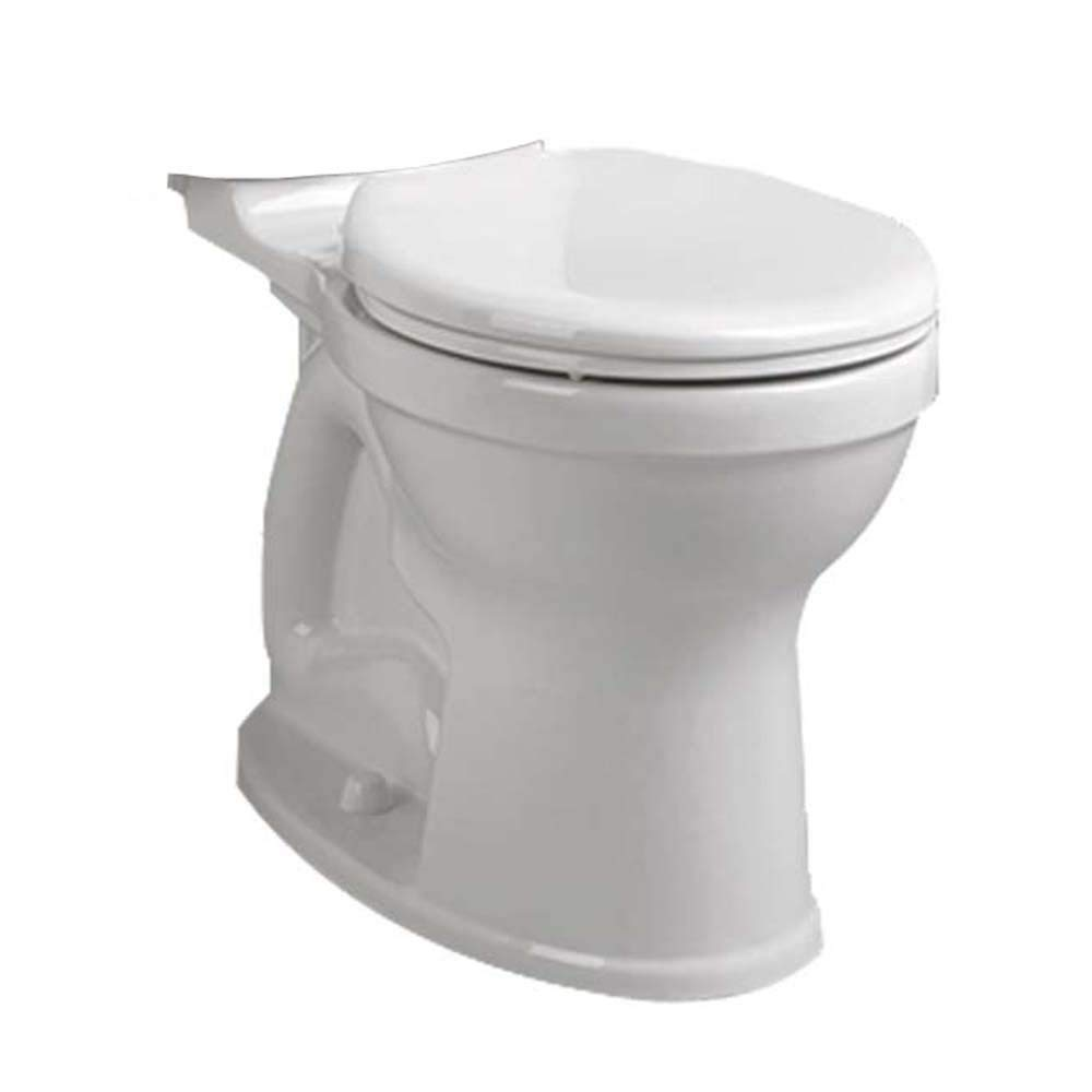 American Standard 3195B101.021 Champion PRO Right Height Round Front Toilet Bowl Bone