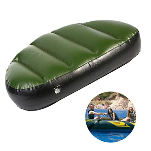 Seat Kayak Cushion Kayak Seat Pad Cushion Waterproof Convenient Easy To Use Inflatable Pad Inflatable Cushion Kayak Canoe Boat Seat Cushion