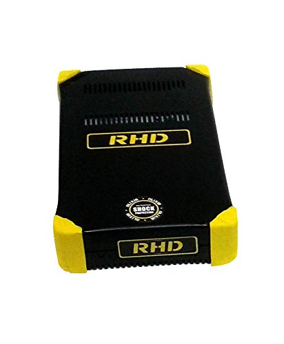 6TB RHD Removable High Capacity Disk Storage Backup Cartridge