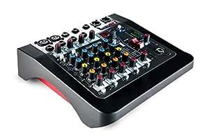 ALLEN & HEATH ZED 6FX Mixer 6 Canales, con Efectos