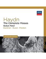Haydn: Complete Masses (8 CD)