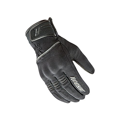 - Joe Rocket Men's Resistor Glove (Black, Large)