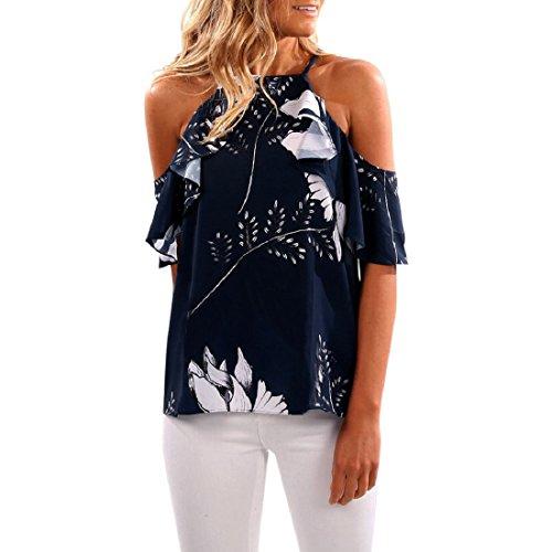 Women's Summer Fashion Casual Plus Size Short Sleeve Dress Green - 5