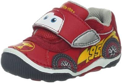 SRT Lightning McQueen Sneaker