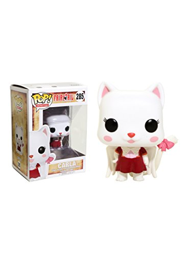 Funko-Pop-Anime-Fairy-Tail-Carla-Collectible-Vinyl-Figure