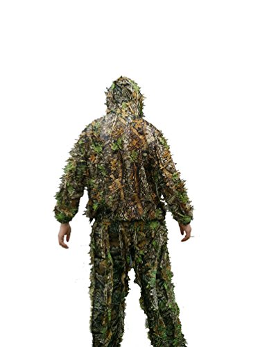 Xxxl Ghillie Suit Pants - 1