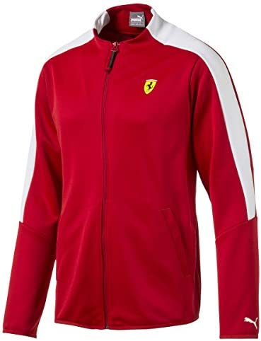 Scuderia Ferrari Puma Trainingsjacke