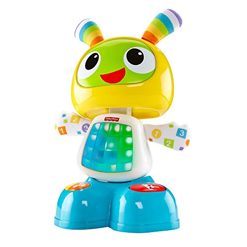 (Fisher-Price Bright Beats Dance & Move BeatBo)