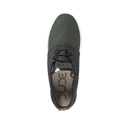 Army Men's Leather Memory Foam Renova Fashion Rubber Hey Sox Sneakers Textile Dude nXxa5Pn1U