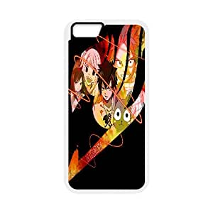 iPhone 6 Plus 5.5 Inch Phone Case Fairy Tail C3Z91262