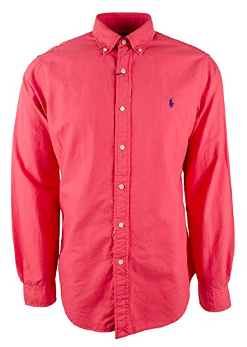 Ralph Lauren Big Shirt - 5