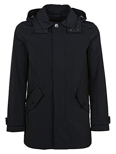 Woolrich Giacca Blu Wocps2652324 Poliestere Uomo 1xwn14Yqr