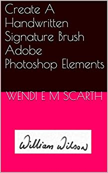 how to create signature adobe