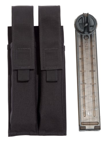 Fn Mag (Elite Survival Systems Belt-mounted P90 Mag)