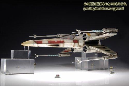 Kotobukiya Star Wars Diorama Artfx 3d Cross Section X Wing
