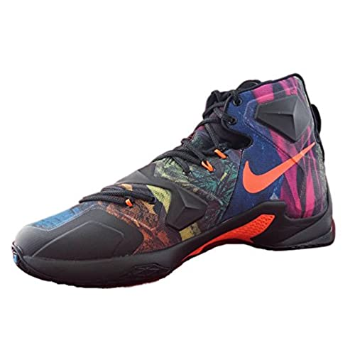 e5157080b77a Nike Lebron XIII Mens Basketball Shoes Akronite Philosophy shoes lovely
