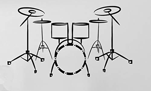 Music Musical Instrument Pop Rock. Transfer tattoos tattooing temporary tattoos Cute Face stickers]()