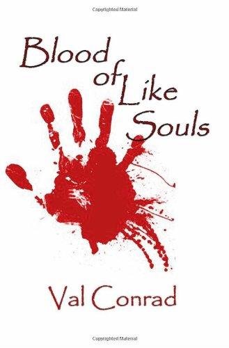 Blood of Like Souls pdf
