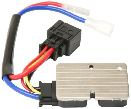 URO Parts 140 821 8351 Blower - 92 500sel Blower Motor Resistor