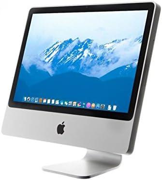 Apple iMac MC015LL/B Silver (Renewed) 41PCy SmXxL