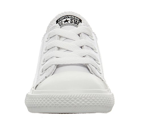 Star Chuck White Taylor All Trainers Monochrome Infant Converse White Leather dgqtwPt