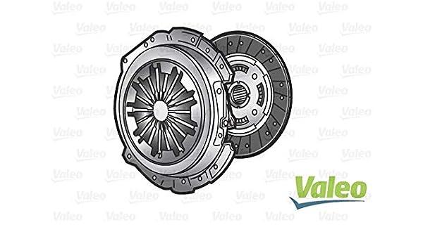 Amazon.com: VALEO Clutch Kit 828466 Fits HYUNDAI I10 Hatchback KIA Rio 2008-: Automotive