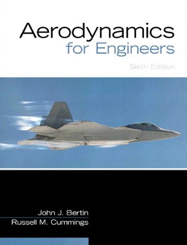 Aerodynamics for Engineers (2-download) (6th Edition) Pdf