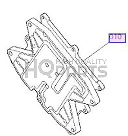Kubota Bx2200 Steering Parts