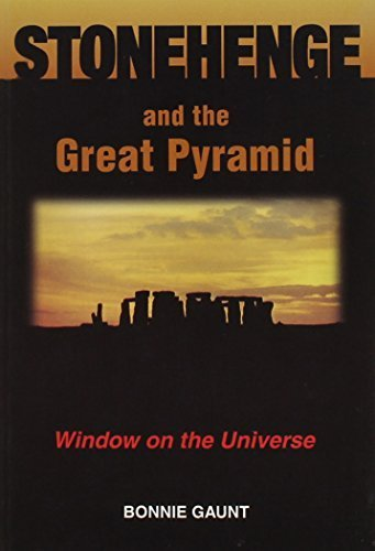 Stonehenge and the Great Pyramid by Gaunt, Bonnie, Last, First (2015) Paperback