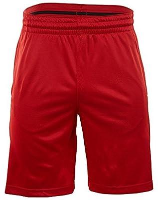 Men's Nike Elite Stripe Basketball Shorts