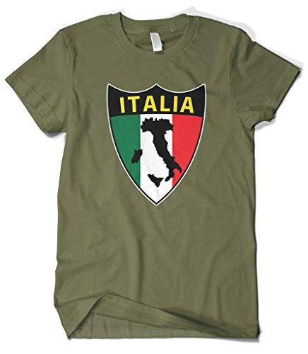 09 Italy Away Shirt - 6