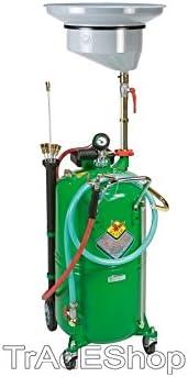 raasm – Recuperador aspirador Aceite LT. 90 raasm 44090: Amazon.es: Coche y moto