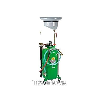raasm - Recuperador aspirador Aceite LT. 90 raasm 44090: Amazon.es ...