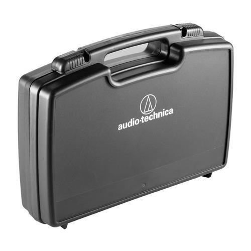 Audio-Technica Wireless Systems Microphone Case ATWRC1 by Audio-Technica