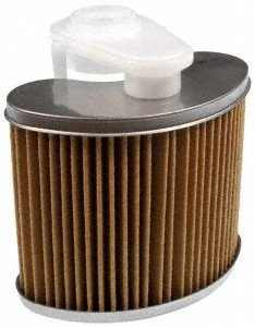 Mahle KL621 Auto Part 1999 Dodge Ram Fuel Filter