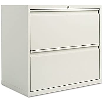 Amazon.com: Ameriwood Home Princeton Lateral File Cabinet, White ...