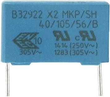 Pack of 40 CDSOT23-SLVU2.8 ESD Suppressors//TVS Diodes SOT-23 2.8V Low Capacitance