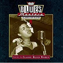 Blues Masters 11: Classic Blue