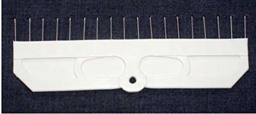 USA Premium Store Wide Weight hanger for all knitting machine 8″ width Brother/SReed/Studio