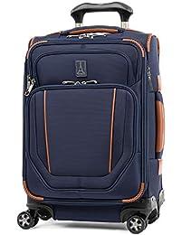Crew Versapack-Softside Expandable Spinner Wheel Luggage