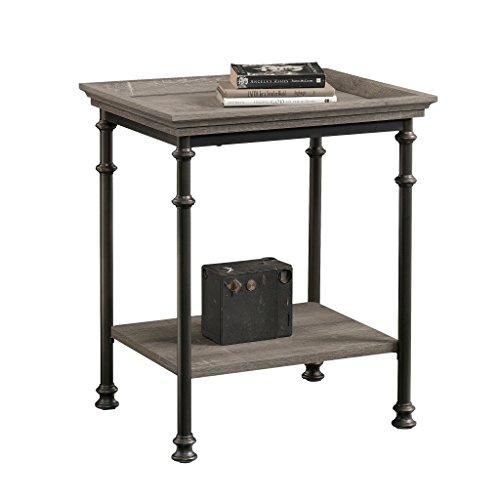 Sauder 419229 Side Table, Furniture, Northern Oak