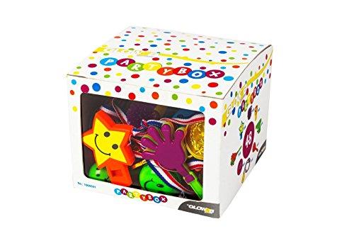 Glow2B Germany 1000501-Party Box (48Pieces) -