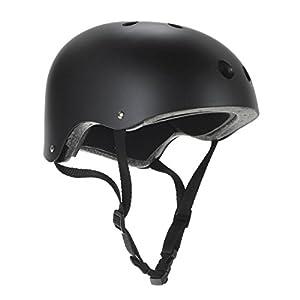 AUDEW Skateboard Helm Fahrradhelm Helme Schutz Roller Skate Scooter...