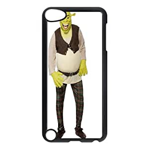 Cartoons Donkey Shrek Forever After for Ipod Touch 5 Phone Case ATR028041